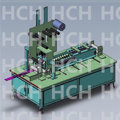 模組側板貼膜機-8ppm