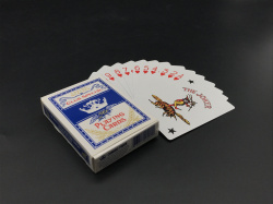 扑克牌厂家生产扑克牌行业标准【广州宇华扑克】