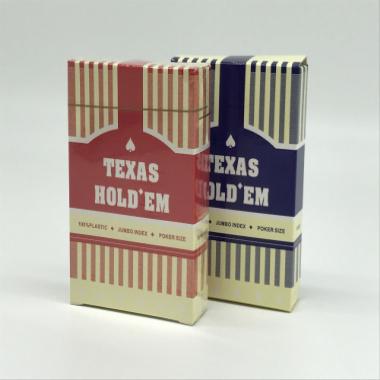 广州德州扑克牌厂家塑料扑克厂家国产品牌