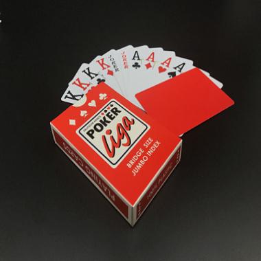 广州扑克牌厂家,生产沙特塑料扑克厂家