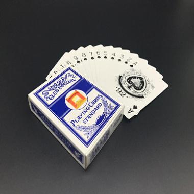 扑克牌印刷-纸牌定制