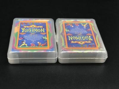 塑料盒包装扑克牌,塑料扑克牌印刷厂家