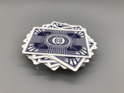 魔术牌黑芯魔术扑克牌
