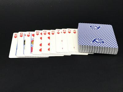 定制logol娱乐扑克牌宇华扑克厂家更专业