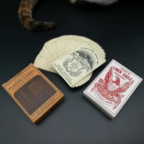 广州扑克牌厂家-新塘宇华扑克印刷