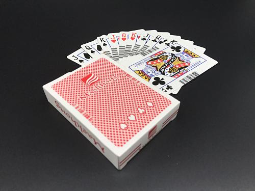 澳门条码扑克牌,扫描条码扑克牌