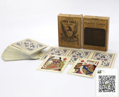 西安扑克牌定制工厂