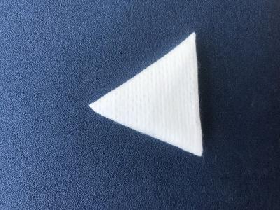 Non-woven Triangular Sheet