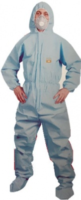 Coverall Ⅱ
