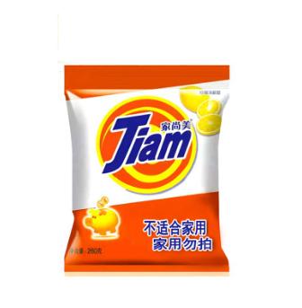洗衣粉   245克