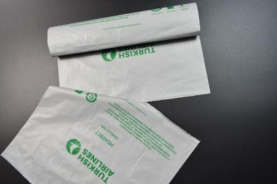 降解料印刷易撕线胶袋