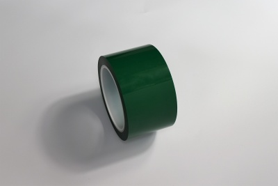 电池终止胶带(绿色)