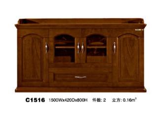 茶水櫃C1516