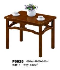 茶幾F6825