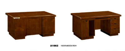 職員桌A1662