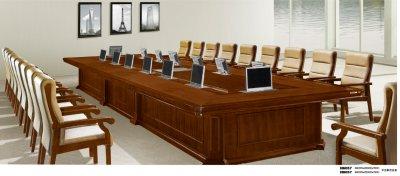 會議桌H6057