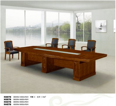 會議桌H3078