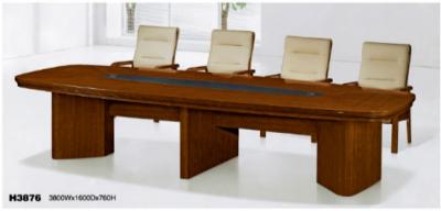 會議桌H3876