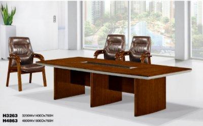 會議桌H3263