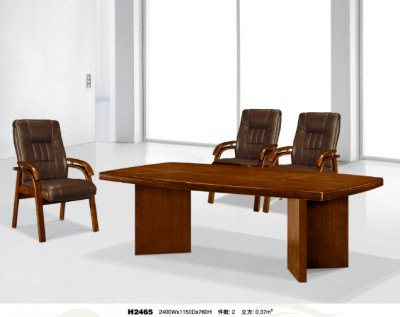 會議桌H2465