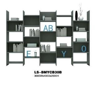 現代辦公家具LS-BMYCB30B