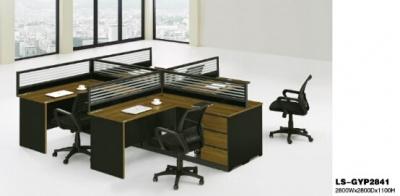 現代辦公家具LS-GYB2841