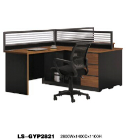 現代辦公家具LS-GPY2821