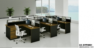 現代辦公家具LS-GYP2861