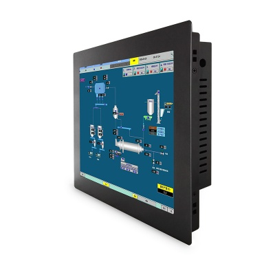 10.4寸工業顯示器嵌入式