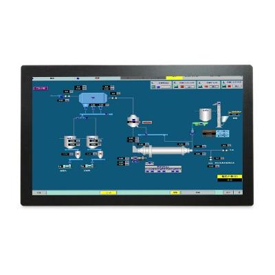 21.5寸工業顯示器壁掛式