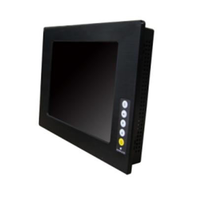 10.4寸工業顯示器嵌入式(鋁合金)
