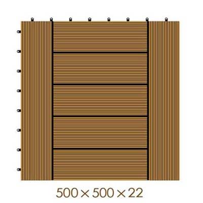 DIY拼接地板YQ15