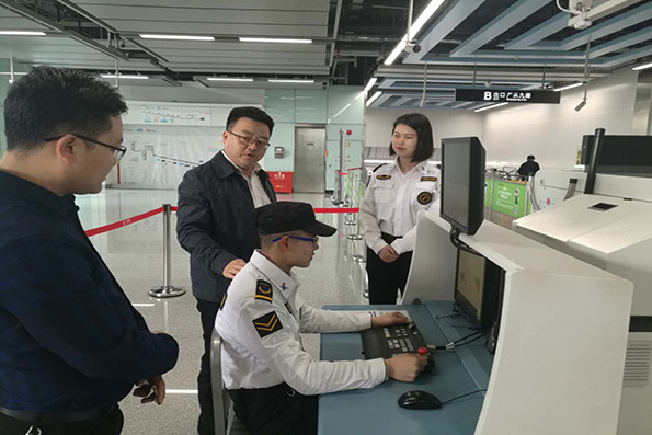 中国铝业贵州   高   级 技学校(工业机器人)的就业前景