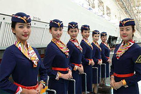 贵州利美康光彩职业技工学校,航铁集团订单班,地铁方向