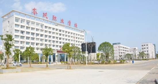 岑巩县中等职业技术学校简介:招生计划:...