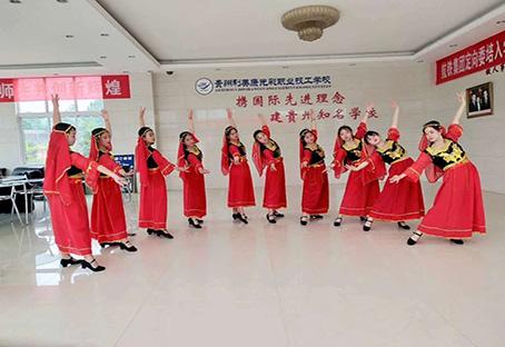 贵州利美康光彩彩职业技工学校:2020招生工作已启动