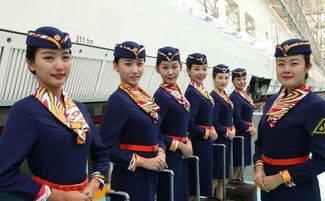 3+3大专直通车升学班:航空服务...