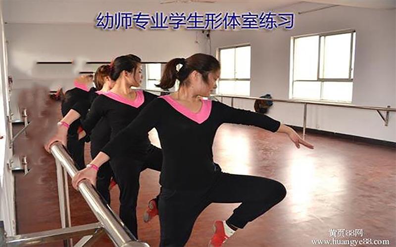 3+3大专直通车升学班(幼儿教育)专业介...