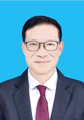 长顺县文博 高 级 中学,数学教师周应明简介