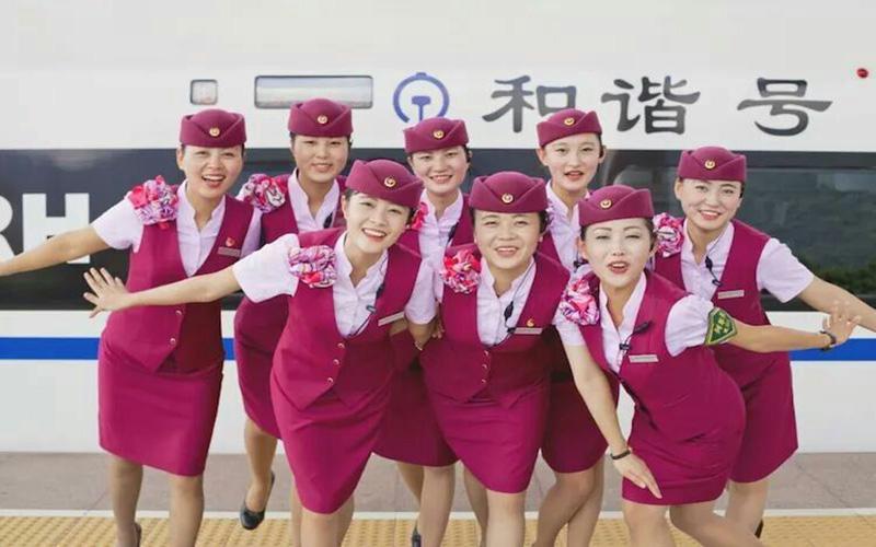 航空集团订单班高铁方向