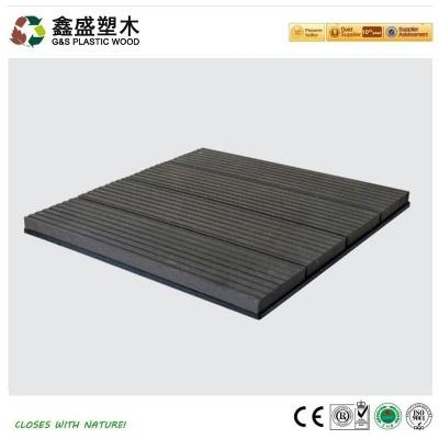 塑木地板 GS-DIY-03H