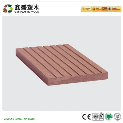 塑木地板 GS-DIY-01H