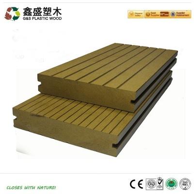 塑木地板GS150*30