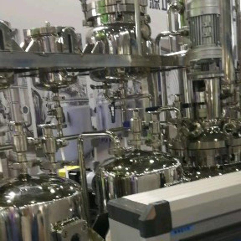 水性聚氨酯成套设备