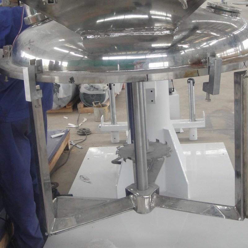 胶粘剂成套设备-结构胶