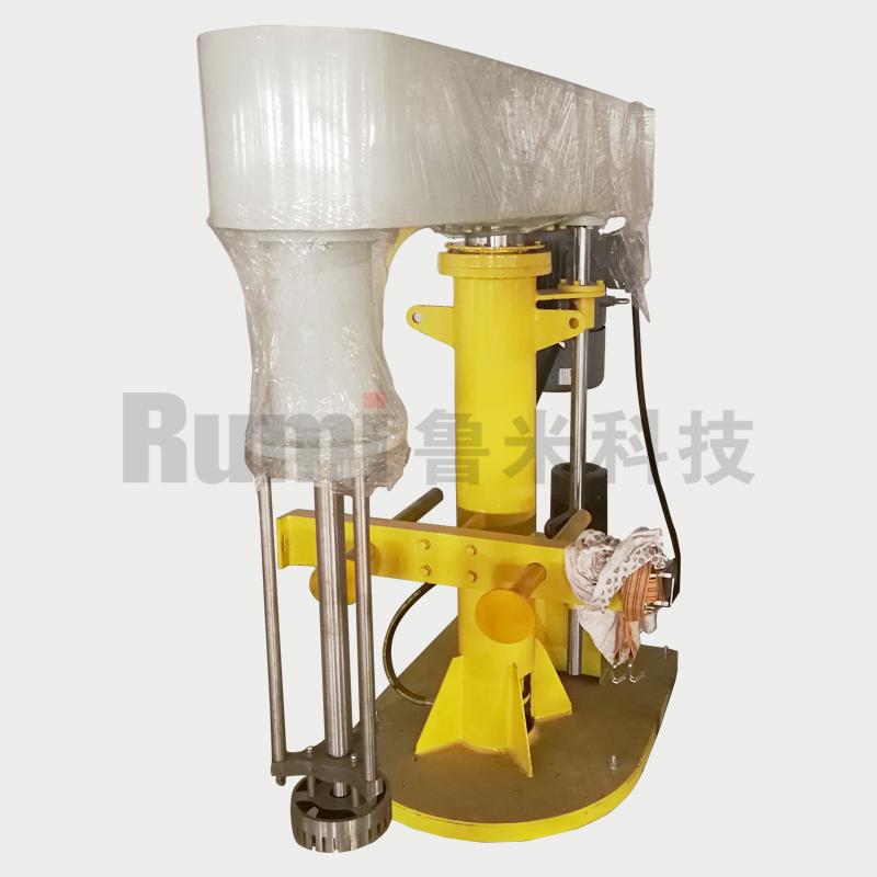 液压升降乳化机