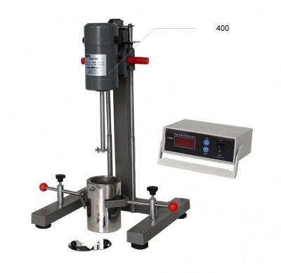 实验室分散机(手动/电动升降)