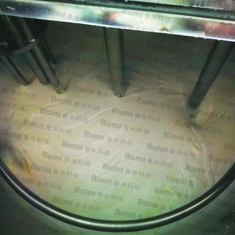 工业用多轴搅拌机