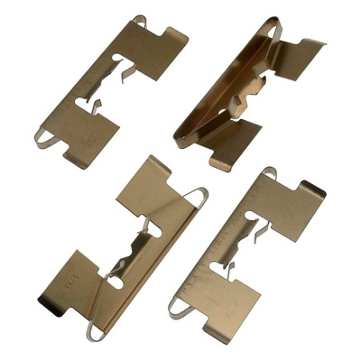 Brake Pads and Shoes Clips and Pins