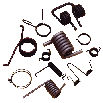 Springs Wire Forming Stamping Hardware